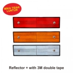 NEW REFLECTOR WITH 3 M DOUBLE TAPE9